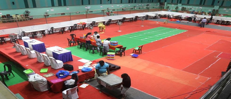 Counting of votes in Goa Zilla Panchayat elections today
