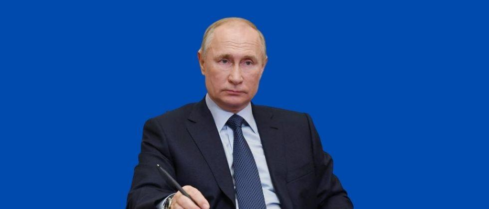 Russia President