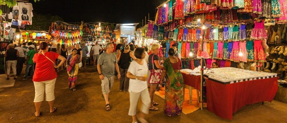 Tourist Not allowed to enter Goa for Tourism says Local People