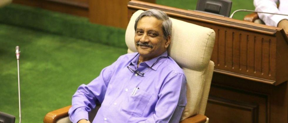 Manohar Parrikar would have handled the situation of Corona in Goa better