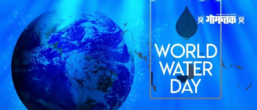 Water Day 2021: Launch of Catch the Rain campaign under water power