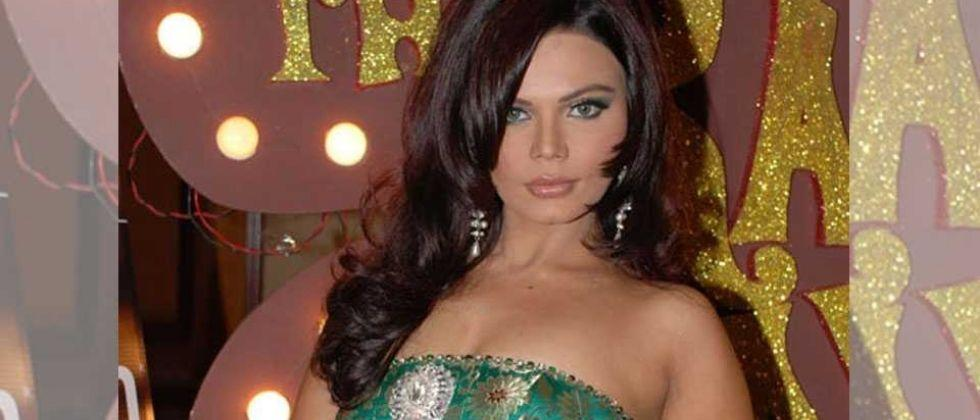 Video Viral Rakhi Sawant is currently on holiday in Goa