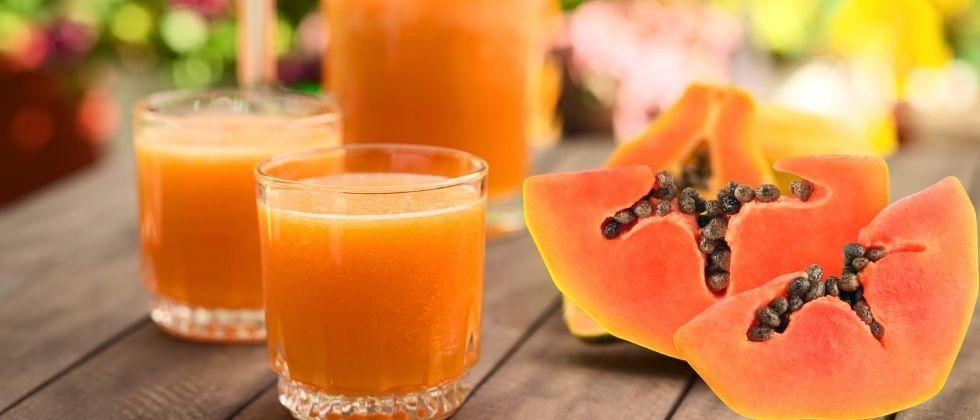Health Tips Papaya is considered a superfood in summer