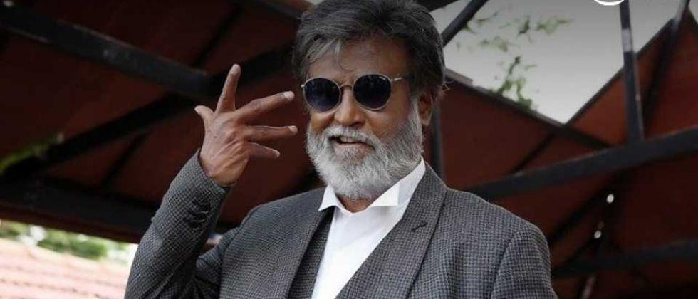 Southern film superstar Rajinikanth will be honored with the Dadasaheb Phalke Award