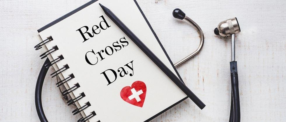 Why World Red Cross Day is celebrated.