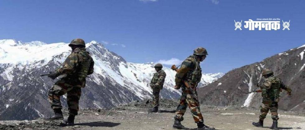 China accepts its 5 soldiers were killed in Galwan Valley clash in 2020
