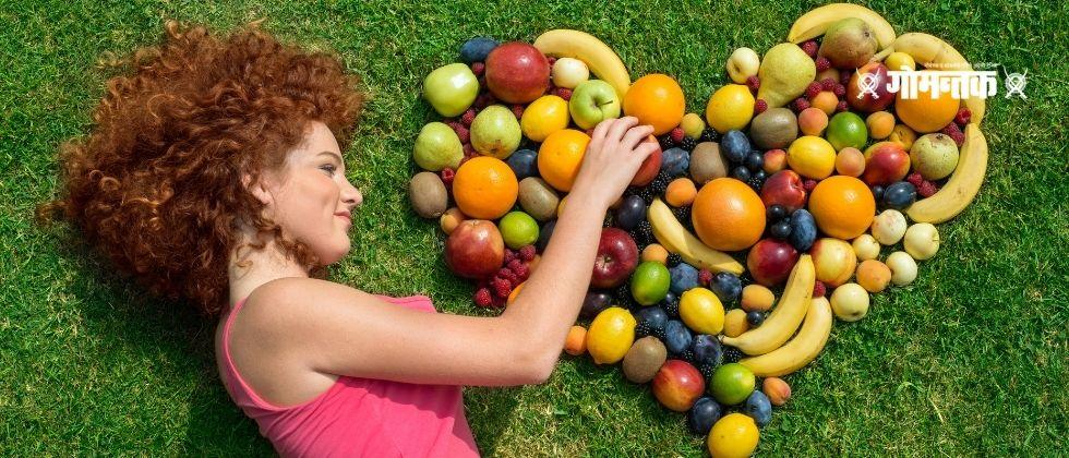 If you eat fruits at the right time will get double benefit for your health