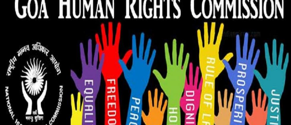goa human right commission