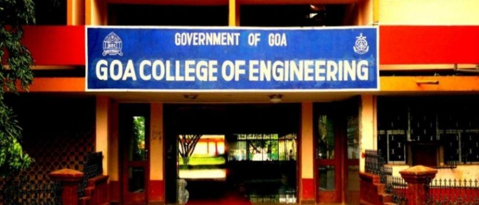 Goa As many as 300 engineering posts are vacant in the state