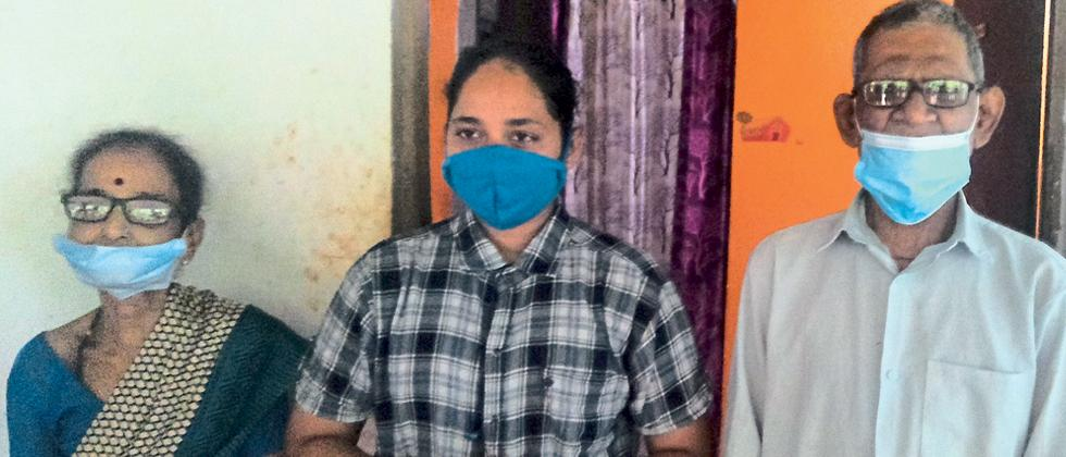 Goa: Initiate action against intruder, Codli resident appeals to government