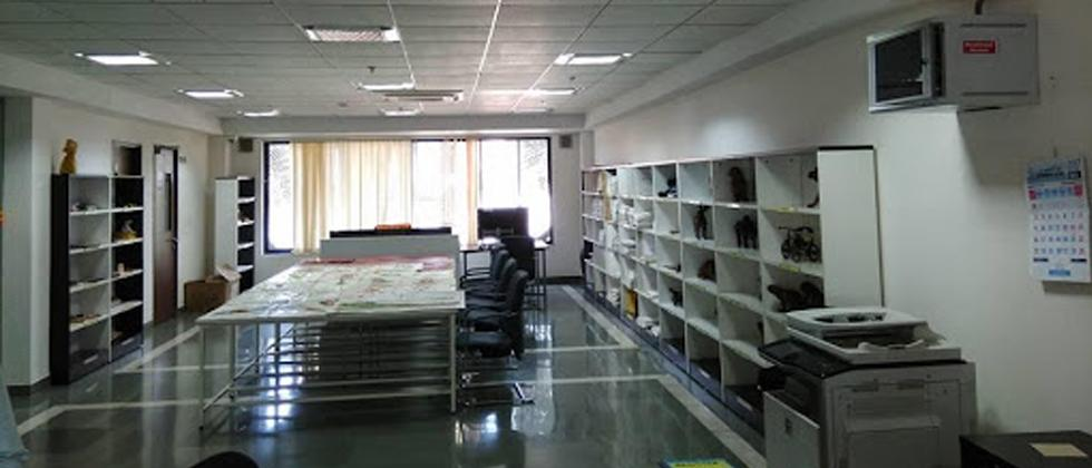 No reading room in Mhapsha due to lack of funds