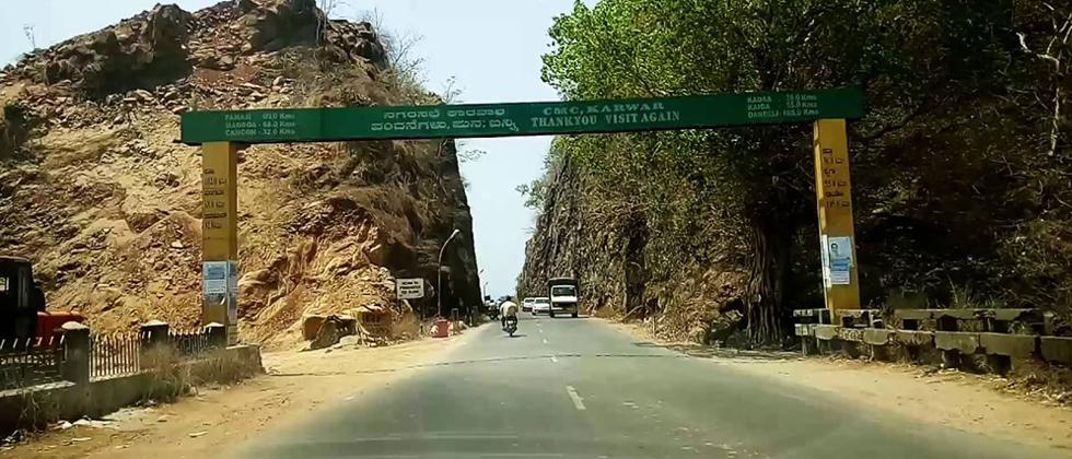 Entry to Goa only after paying Rs. 2000 to the workers