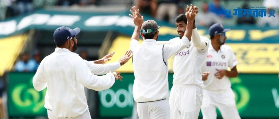 If Bumrah recovers he will play in the fourth Test