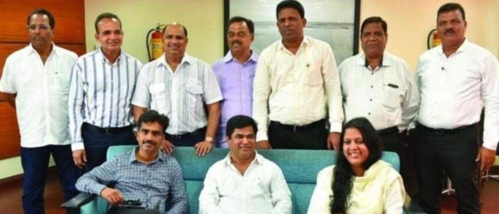 Goa Speakers reject petition disqualifying 10 MLAs