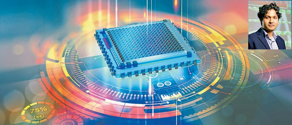 new age of quantum computing research by IIT Mumbai