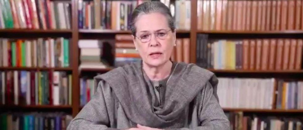 Sonia Gandhi's letter to Modi: Drugs on myocardial infarction should be made available in the market immediately