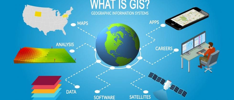 Geographic-Information-Systems