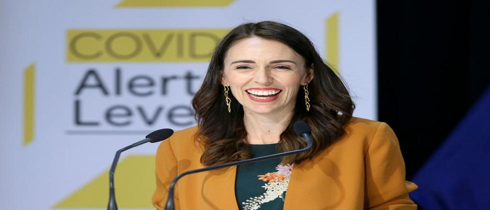 new zealand prime minister wins the election again