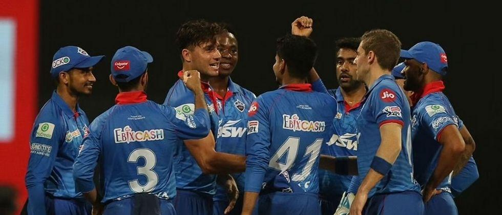 In the absence of Shreyas Iyer the helm of the Delhi Capitals will go to Yaa