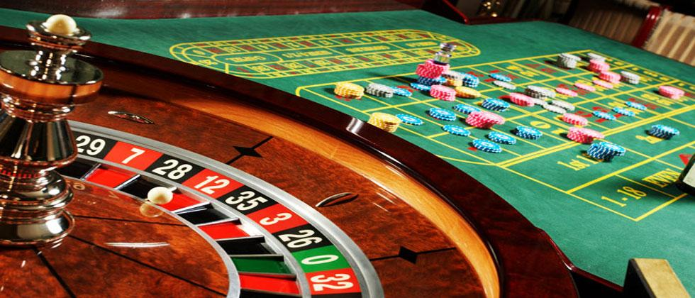 What is SOP for casinos
