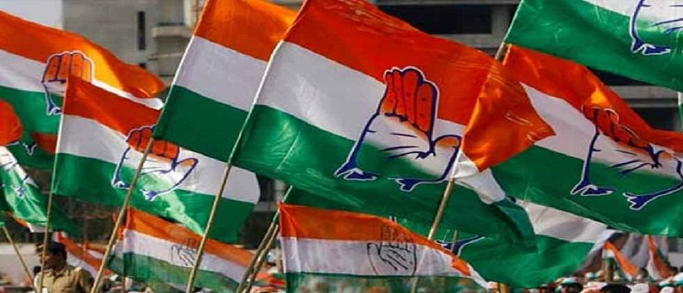 Congress District Panchayat Candidates from South Goa appeal to Gomantakis
