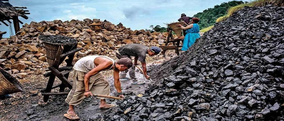 Congress and BJP are responsible for Mhadai and coal issue