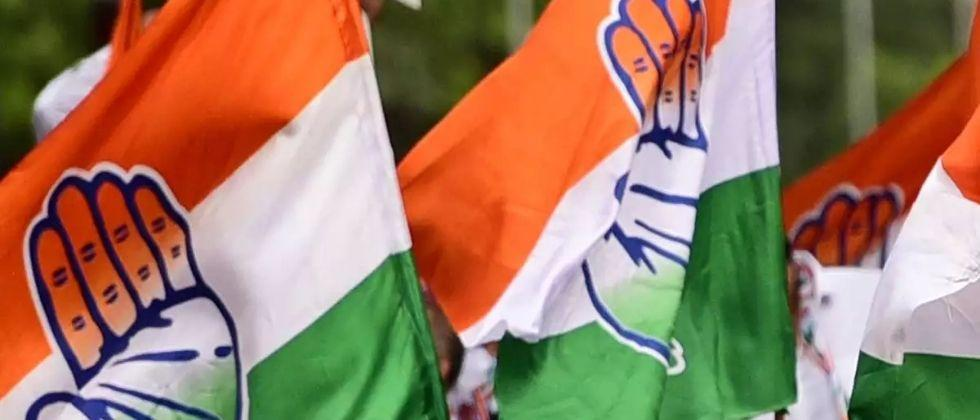 Goa Due to arbitrariness in party work 70 members of Fatorda Youth Congress resign