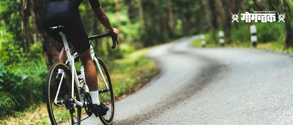 Be aware of the benefits of cycling