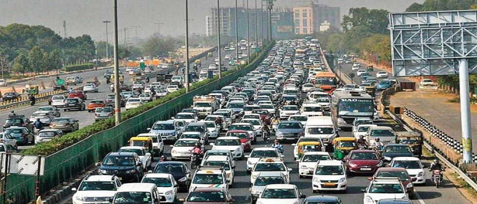 The state government is planning to build roads in Delhi on the lines of European countries