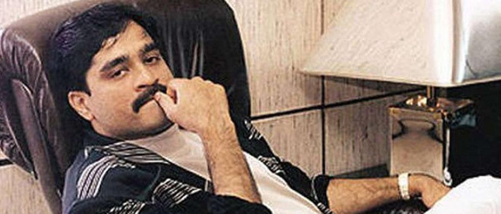 editorial article on Dawood Ibrahim