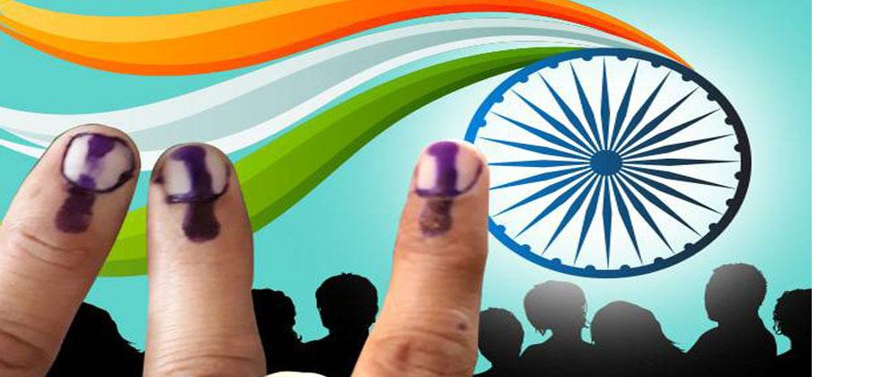 BJP will do a clean sweep in the municipal corporation