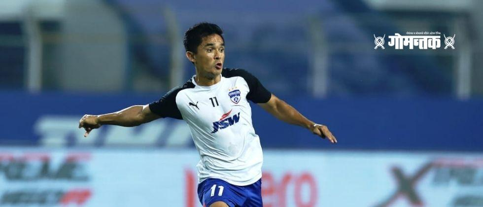 Important match for Bangalore  If Chennaiyin is defeated the chance of playoff round remains