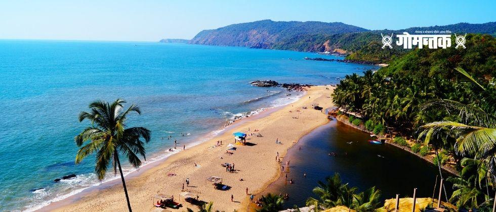 Indian tourists preferring other options rather than hotels to stay in Goa
