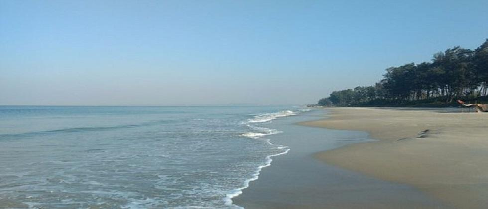 Goa ashore region Management Plan is being prepared by the Environment Department.
