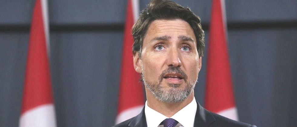 Indian Ministry of Foreign Affairs warn to canada