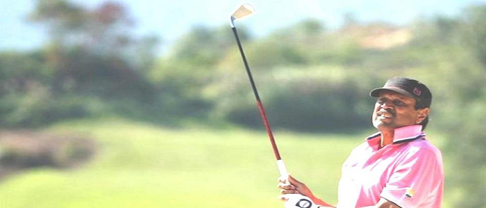 Kapil Dev joins the golf routine once again after the discharge from the hospital