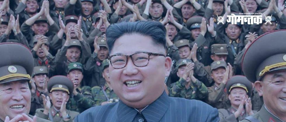 North Korea building their nuclear weapons even more dangerous