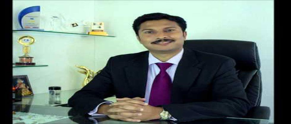 It is best invest only after the correction Technical Analyst Kiran Jadhav
