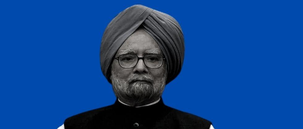 Former Prime Minister Manmohan Singh contracted corona