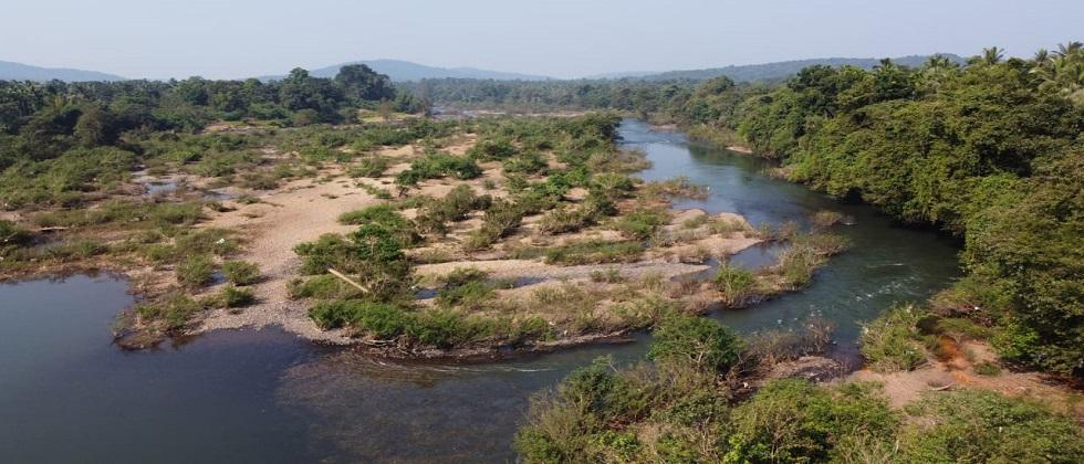 Karnataka Vs Goa issue over the water of Mhadei river