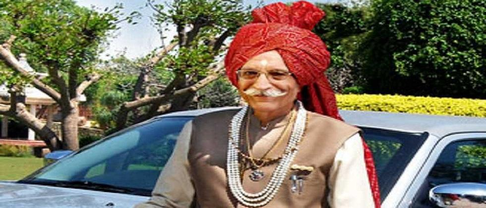 Mahashayji the owner of MDH spices passes away at 97