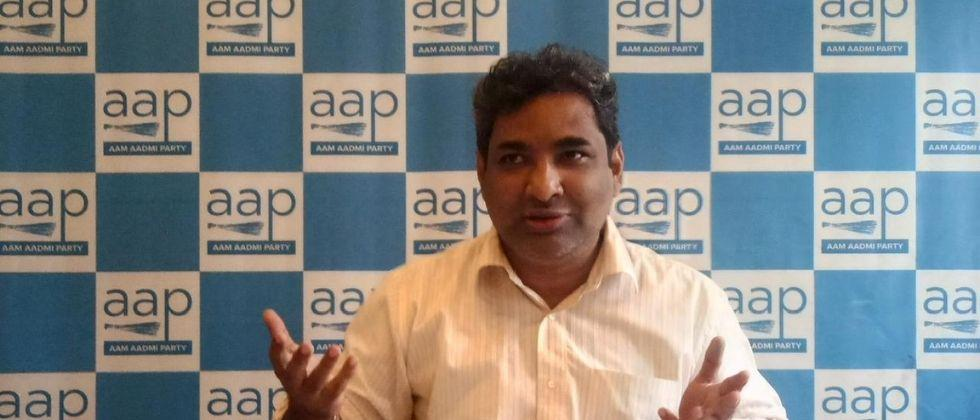 Goa What is in the interest of youth AAPs question to BJP government