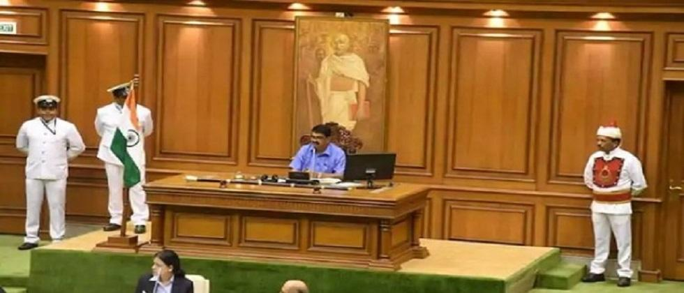Silence of Goa Assembly Speaker on disqualification petition