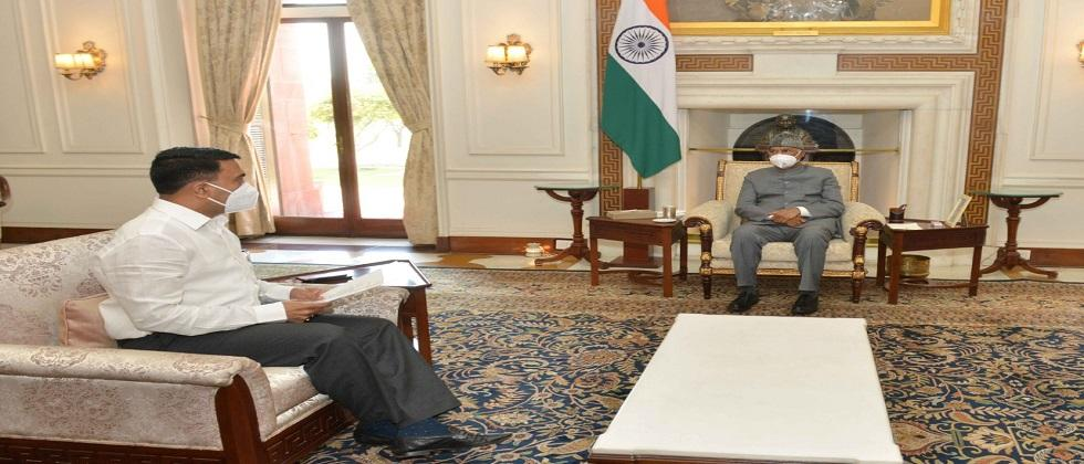 President should reject Goa governments invitation and avoid visit