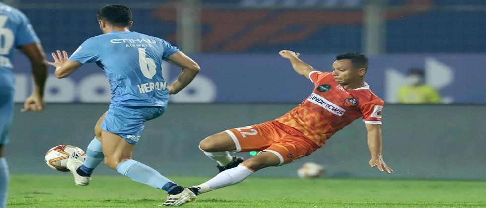 FC Goa player redeem Suspended for another ISL match