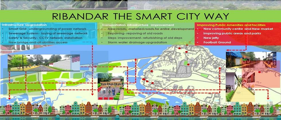 politics behind the transfer of CEO of smart city project in panjim