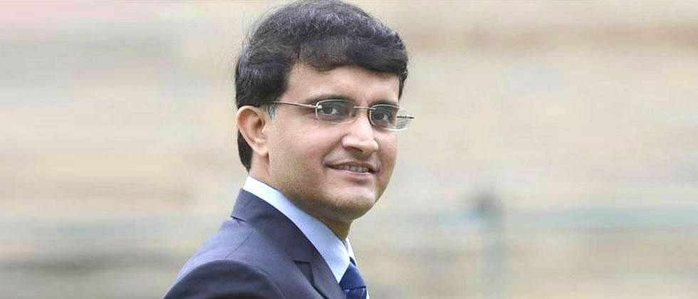 Breaking News BCCI President Sourav Ganguly suffers heart attack while workout in the gym