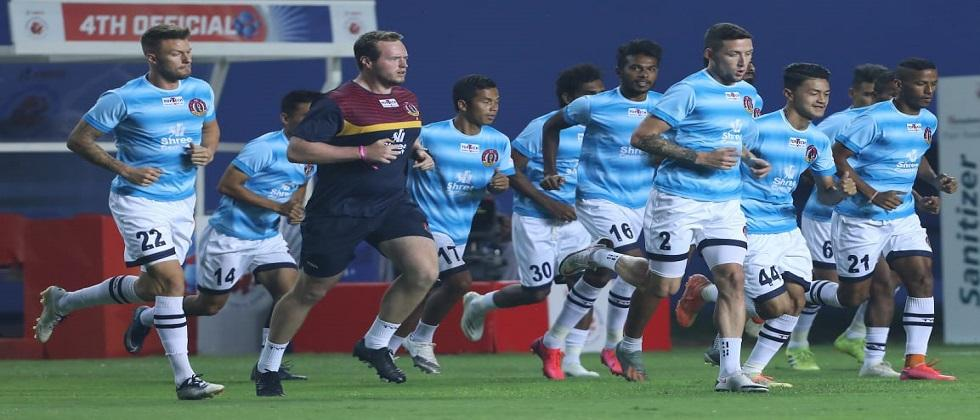 Chennai team also struggled for full points In Boxing Day