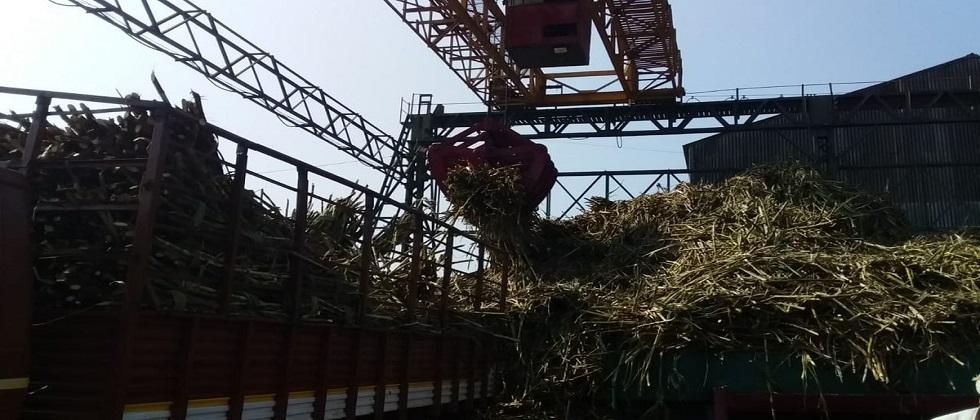 Goa  government take a Positive steps for the development of Sanjeevani Cooperative Sugar Factory