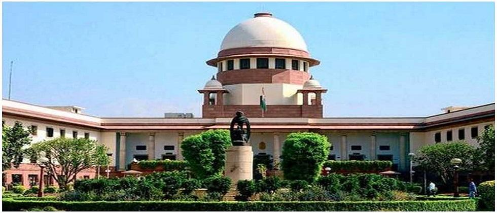 Supreme Court gives big decision on agricultural laws